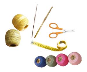 Como Tejer Al Crochet